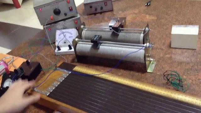 potentiometer ammeter voltmeter