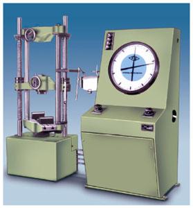 universal compression testing machine