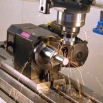 Working of Lathe Machine