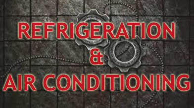 refrigeration and air conditioner engineering practical