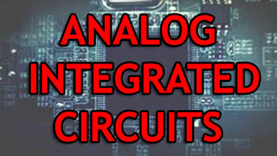 analog integrated circuit engineering practical