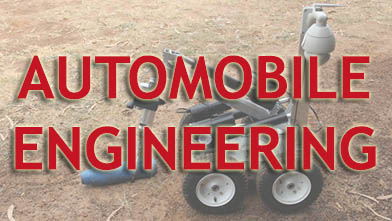 automobile engineering practical