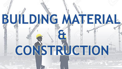 building material & construction engineering practicals