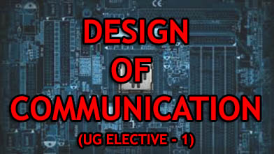 design of communication engineering practical