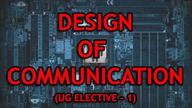 design of communication engineering practical