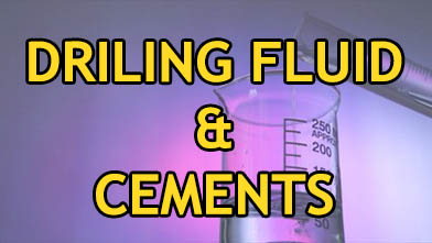 drilling fluid and cements engineering practical