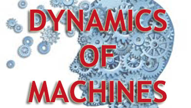 dunamics of machines engineering practical