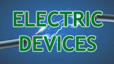 electrical devices engineering practicals