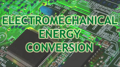 Electromechanical Energy Conservation engineering practicals