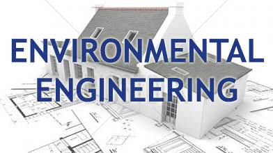 environmental engineering practicals