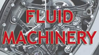 fluid machinery engineering practical