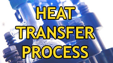 Heat transfer process engineering practical