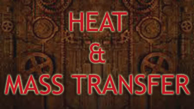 heat and mass transfer engineering practical