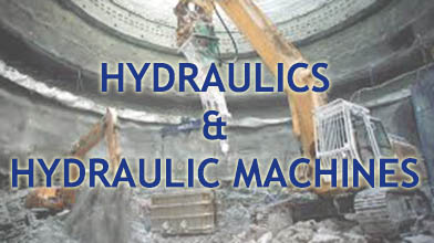 hydraulics engineering practicals