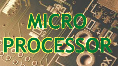 microprocessor electrical engineering practicals