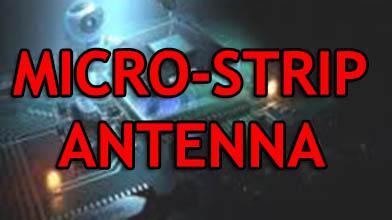 microstrip antenna engineering practical