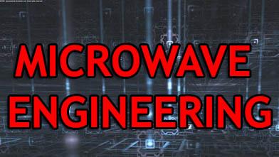 microwave engineering practical