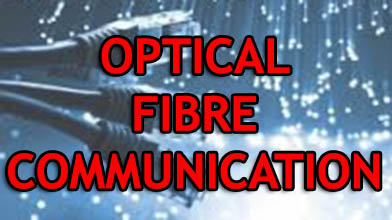 optical fibre communication engineering practical