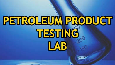 petrolium product testing lab practicals