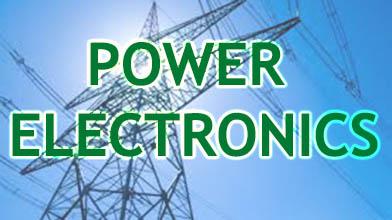 Power Electronics engineering practicals