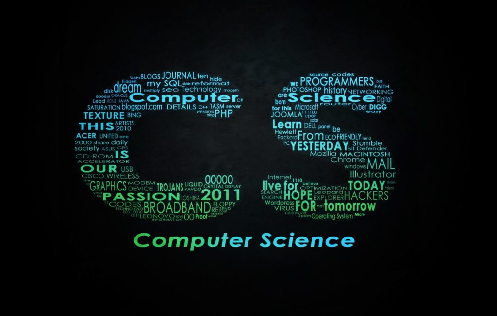 computer science and engineering practicals