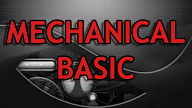 Basic mechanical practical